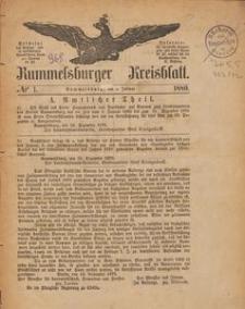Rummelsburger Kreisblatt 1880