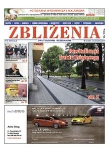 Zbliżenia : dwutygodnik regionalny, 2010, nr 18