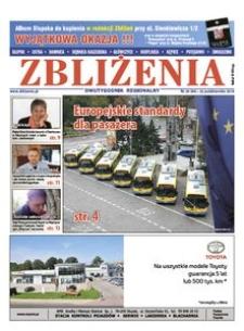 Zbliżenia : dwutygodnik regionalny, 2010, nr 20