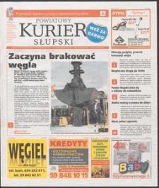 Powiatowy Kurier Słupski, 2010, nr 20