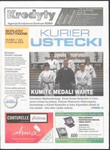 Kurier Ustecki, 2009, nr 7