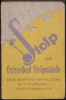 Stolp mit Ostseebad Stolpmunde
