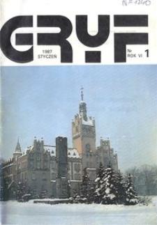 Gryf 1987, styczeń