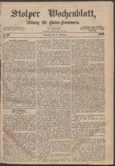 Stolper Wochenblatt. Zeitung für Hinterpommern № 15