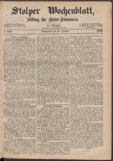 Stolper Wochenblatt. Zeitung für Hinterpommern № 120
