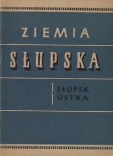 Ziemia Słupska : Słupsk - Ustka