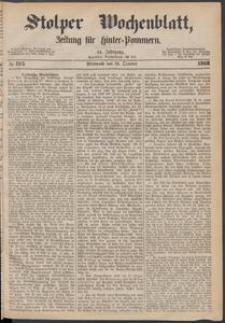 Stolper Wochenblatt. Zeitung für Hinterpommern № 125