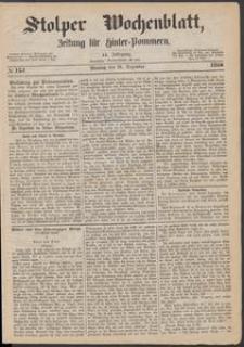 Stolper Wochenblatt. Zeitung für Hinterpommern № 251