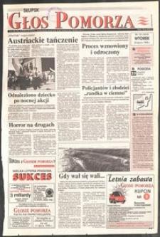 Głos Pomorza, 1995, lipiec, nr 170