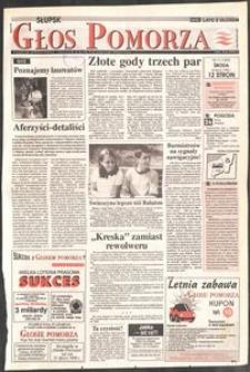 Głos Pomorza, 1995, lipiec, nr 171