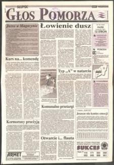 Głos Pomorza, 1995, sierpień, nr 190