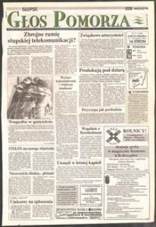 Głos Pomorza, 1995, sierpień, nr 191