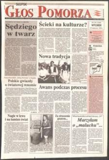Głos Pomorza, 1995, sierpień, nr 199