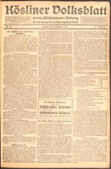 Kösliner Volksblatt [1919] Nr. 20