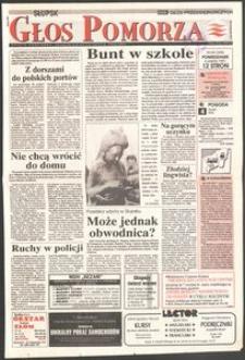 Głos Pomorza, 1995, wrzesień, nr 204