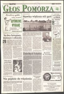Głos Pomorza, 1995, wrzesień, nr 209