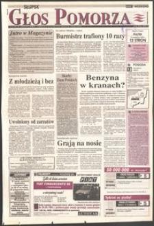 Głos Pomorza, 1995, wrzesień, nr 214
