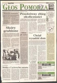 Głos Pomorza, 1995, wrzesień, nr 221