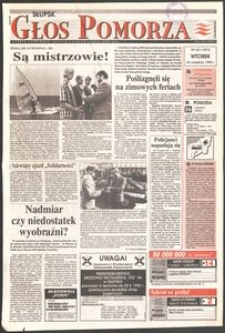 Głos Pomorza, 1995, wrzesień, nr 223