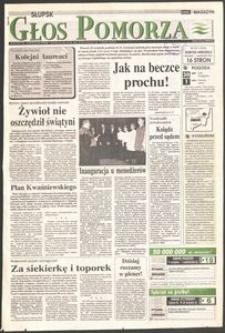 Głos Pomorza, 1995, wrzesień, nr 227