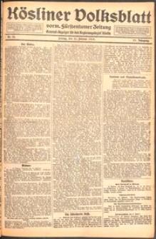 Kösliner Volksblatt [1919] Nr. 44