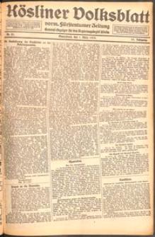 Kösliner Volksblatt [1919] Nr. 51