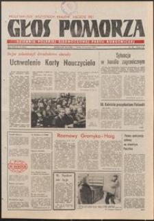 Głos Pomorza, 1982, styczeń, nr 19