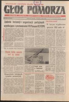 Głos Pomorza, 1982, marzec, nr 50