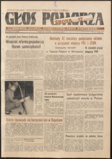 Głos Pomorza, 1982, kwiecień, nr 78