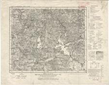 Tempelburg. 158. Karte des Deutschen Reiches