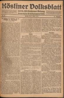 Kösliner Volksblatt [1919] Nr. 56