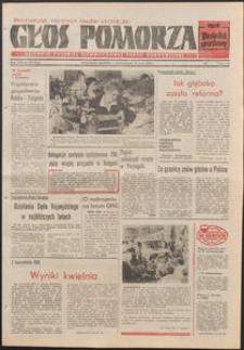 Głos Pomorza, 1982, maj, nr 96