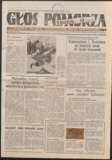 Głos Pomorza, 1982, maj, nr 98