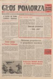 Głos Pomorza, 1982, maj, nr 101