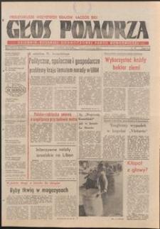 Głos Pomorza, 1982, czerwiec, nr 112