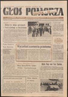 Głos Pomorza, 1982, czerwiec, nr 117