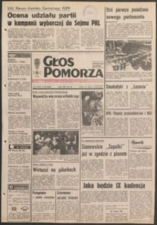 Głos Pomorza, 1985, listopad, nr 258