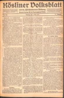 Kösliner Volksblatt [1919-05] Nr. 104
