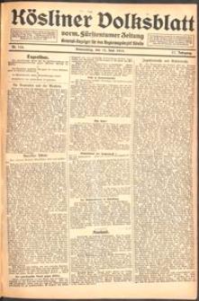 Kösliner Volksblatt [1919-06] Nr. 134