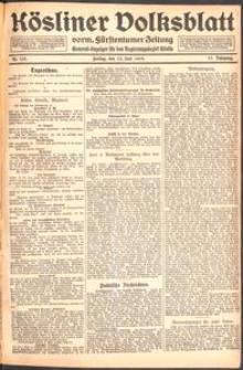 Kösliner Volksblatt [1919-06] Nr. 135