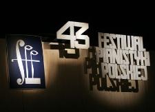 43 Festiwal Pianistyki Polskiej
