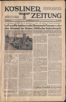 Kösliner Zeitung [1942-07] Nr. 182/183