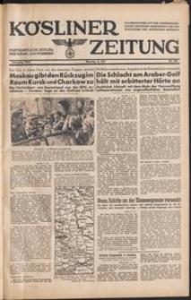 Kösliner Zeitung [1942-07] Nr. 184