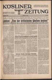 Kösliner Zeitung [1942-07] Nr. 191