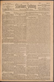Kösliner Zeitung [1919-02] Nr. 28