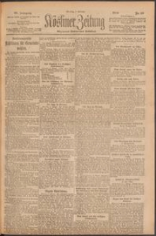 Kösliner Zeitung [1919-02] Nr. 29