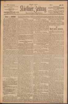 Kösliner Zeitung [1919-02] Nr. 30