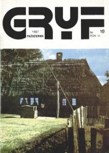 Gryf 1987, październik
