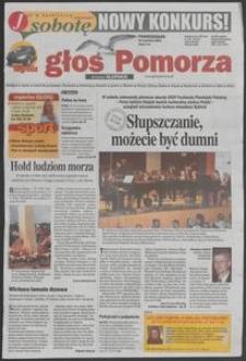 Głos Pomorza, 2001, wrzesień, nr 210