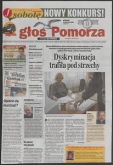Głos Pomorza, 2001, wrzesień, nr 211